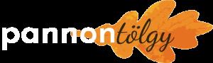 Logo Pannontölgy reverz